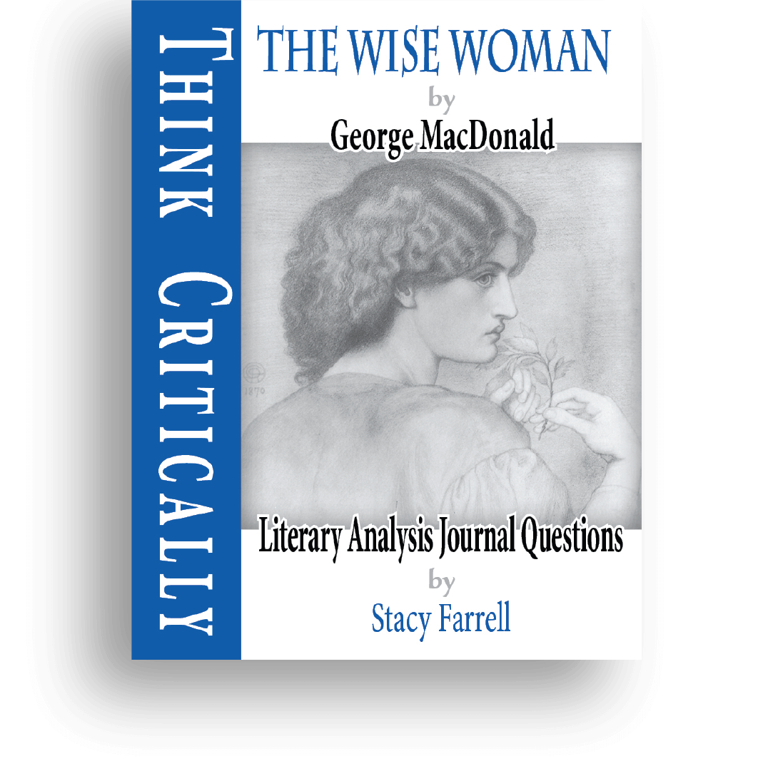 click here to review a sample of The Wise Woman