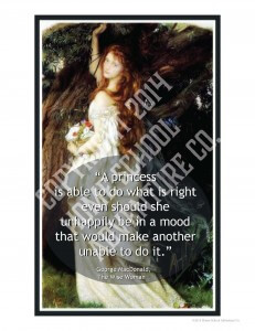 Wise Woman George MacDonald