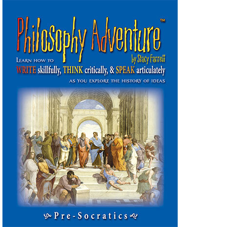 Philosophy Adventure Pre-Socratics Reader